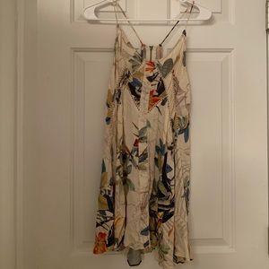 LF Floral Dress